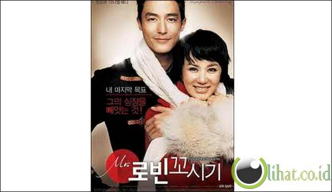 Seducing Mr. Perfect (2006)