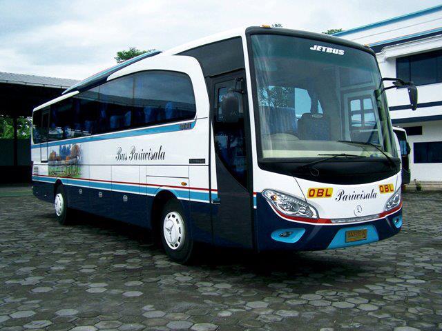 Bus Pariwisata OBL