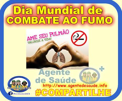 dIA%2BMUNDIAL%2BDE%2BCOMBATE%2BAO%2BFUMO%2Bacs Dia mundial de Combate ao Fumo - 31 de maio