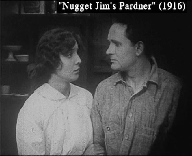 Frank Borzage - Nugget Jim's Pardner | 1916 | MEGA