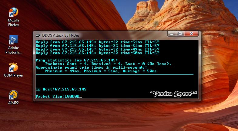 DDOS атака на сайт - инструменты и технологии - Cryptoworld