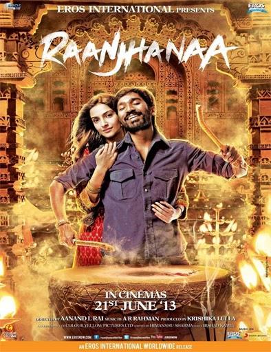 Ver Raanjhanaa Online