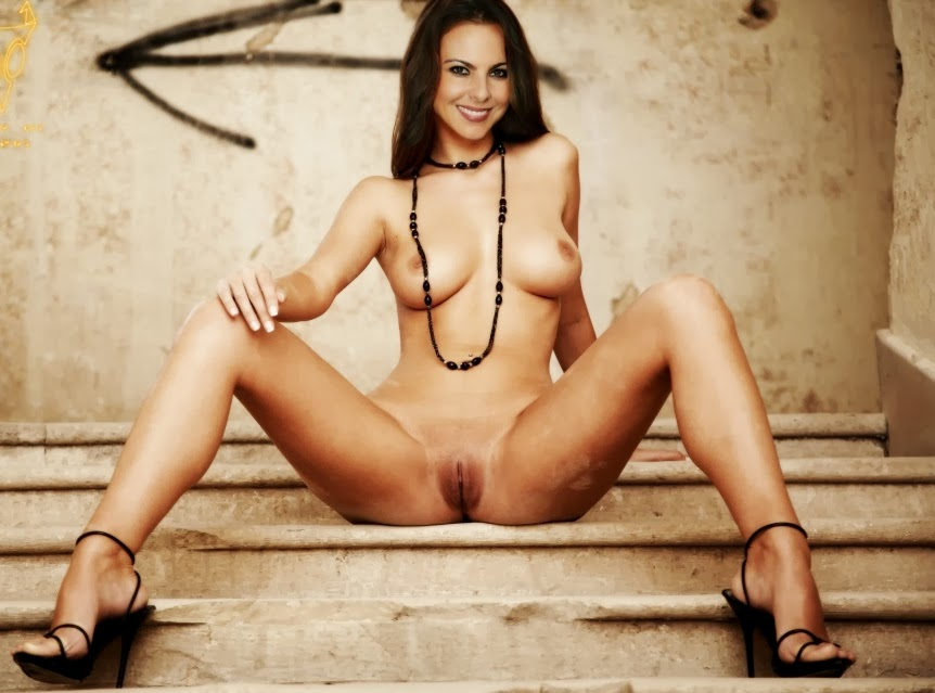 You Kate del castillo nud have hit
