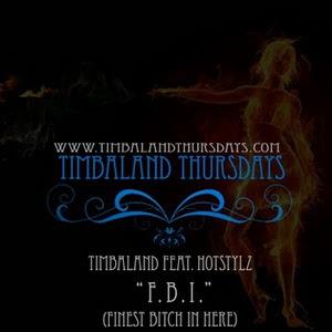 Timbaland - FBI