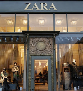 zara,amancio ortega,inditex,moda,xito