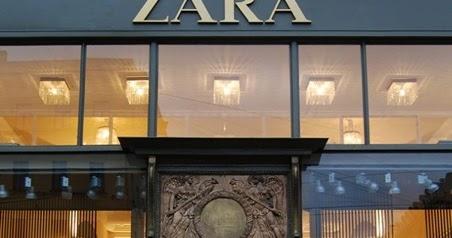 Zara y el éxito
