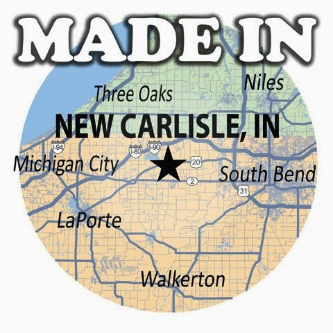 Discover New Carlisle, Indiana