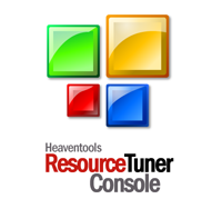 Resource Tuner Console 2.03