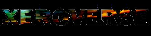Xeroverse: John Xero