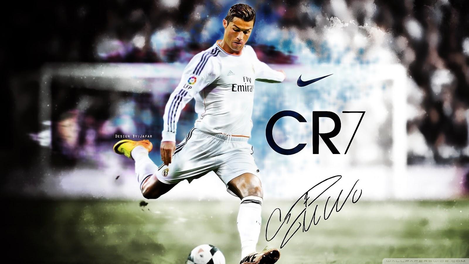 Cristiano ronaldo wallpaper collection pack 1 - Hd photos of cr7 ...