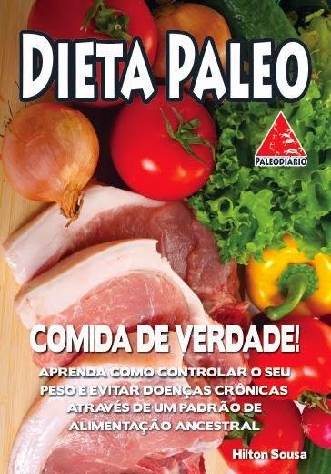 Uma revista sobre dietas realmente boa!