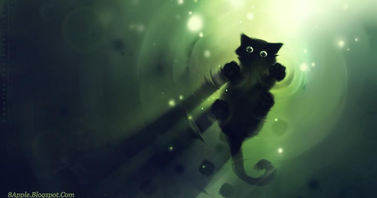 Cute cg cat 1920x1080 hd wallpaper hd wallpaper - Cg background hd ...
