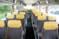 Seat Viseon C13 Premium Coach
