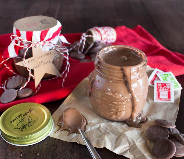 Food Gifts Secret Santa Cassie Cakes