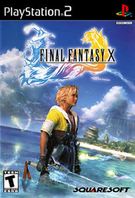 Final Fantasy X PS2
