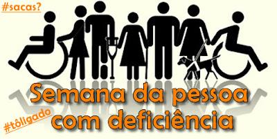 Semana Nacional da Pessoa com Deficiência Intelectual e Múltipla 2015