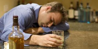 8 Makanan dan Minuman untuk Atasi Mabuk Alkohol