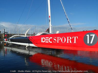 Idec Sport a retrouvé sa place à La Trinité.