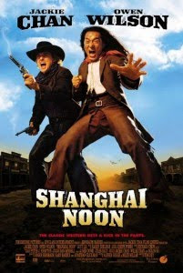 Shanghai Noon 2000 Hindi Dubbed Movie Watch Online