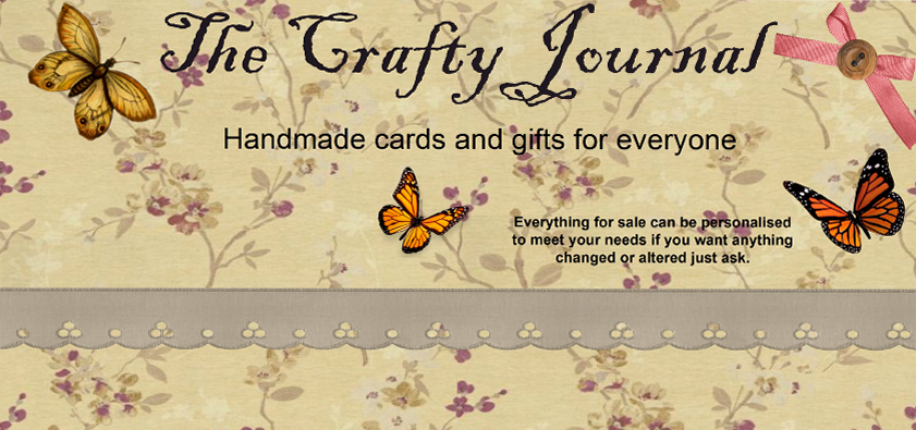 The Crafty journal