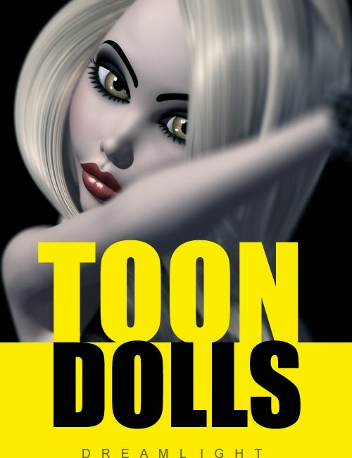 Toon Dolls
