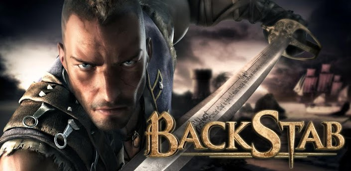 BackStab Apk v1.2.6
