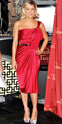 Fergie Cocktail Dress