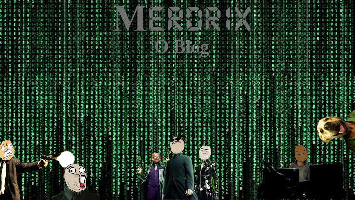 Histórias de Merdrix