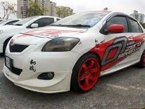 gambar modifikasi mobil