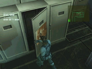 Metal Gear Solid 2 pc