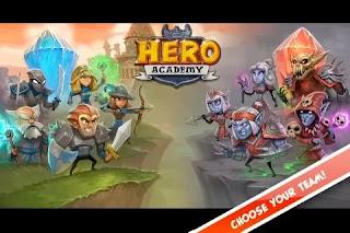 Hero Academy v1.4.2.1