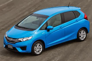 Honda Jazz 2014 Release Date & Specs