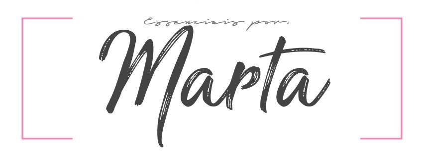 Essenciais por Marta V
