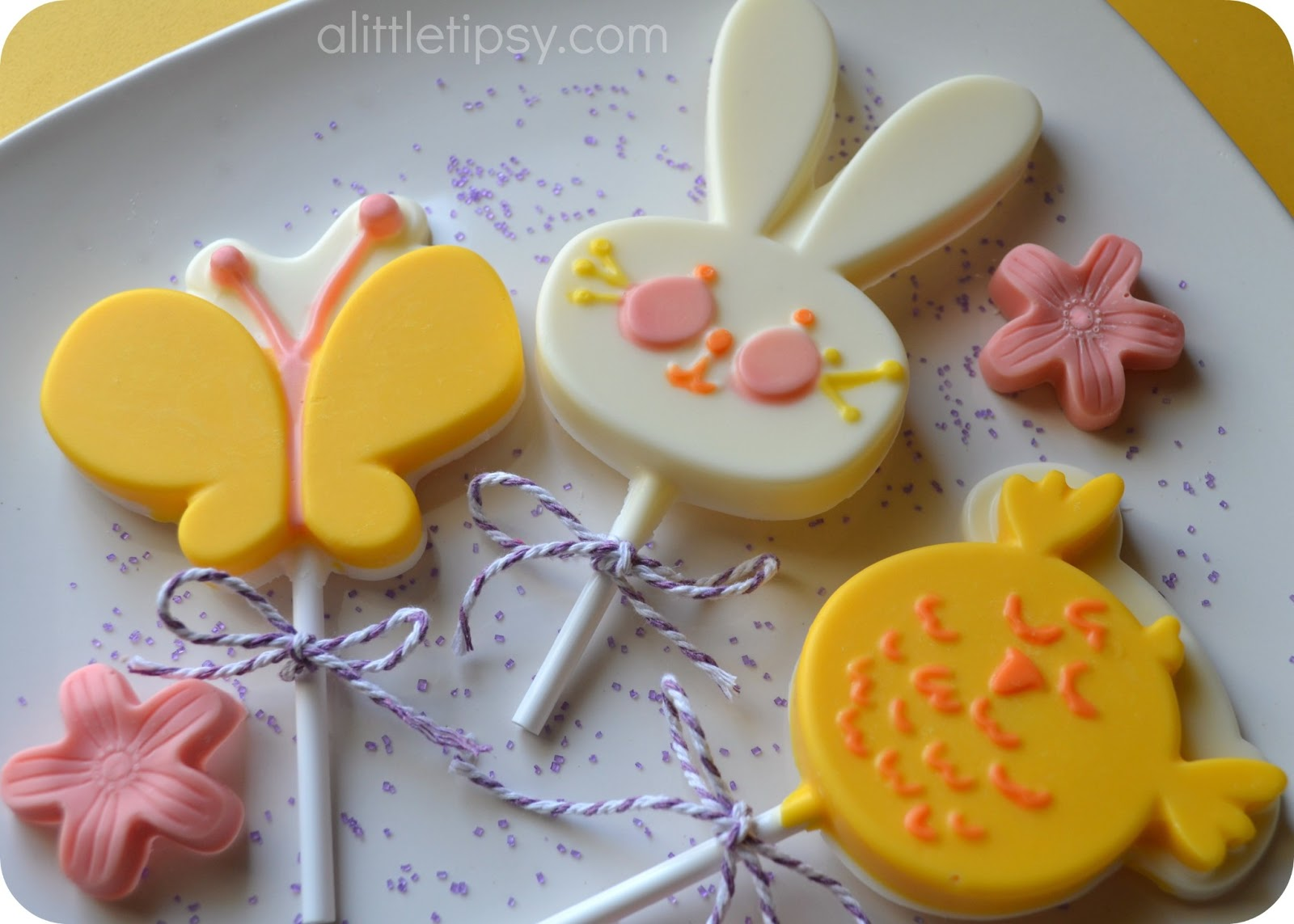 Easter treats for kids a little tipsy easter treats for kids negle Images