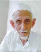 Habib Ali Bin Ja'afar Al-Aydrus