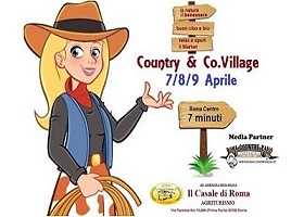 "Partner del "" Country & Co.Village """