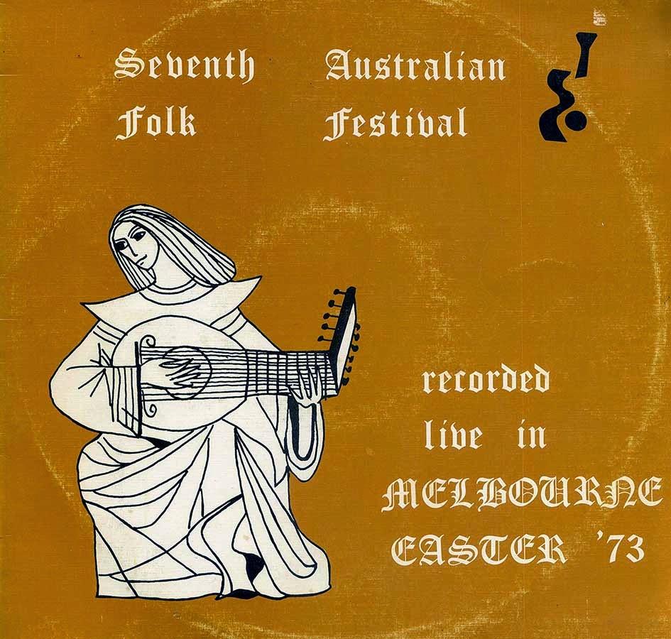 Various Folk Festival Of The Blues