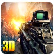 Zombie Frontier 3 Mod Apk v1.14-cover