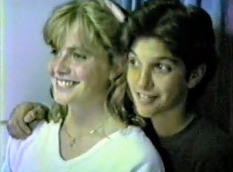 The Karate Kid Blog Saturday November 5th 1983
