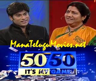 Omkar's 50-50 with Nannapaneni Rajakumari -19th May
