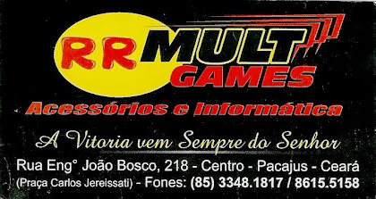 RR MULT GAMES