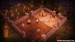 Free Download Don't Starve Free Download Pc Game Photo