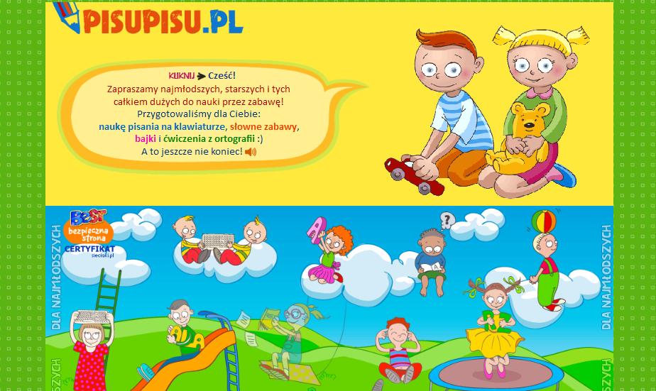 http://pisupisu.pl/2/ortografia