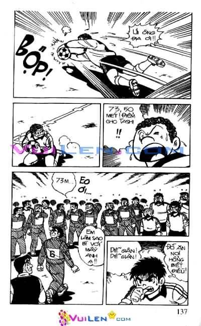 Jindodinho - Đường Dẫn Đến Khung Thành III  Tập 10 page 137 Congtruyen24h