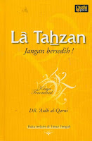 Free Download Ebook Gratis Indonesia La Tahzan jangan bersedih full version lengkap