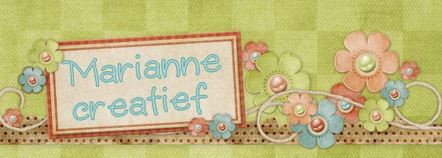 marianne creatief