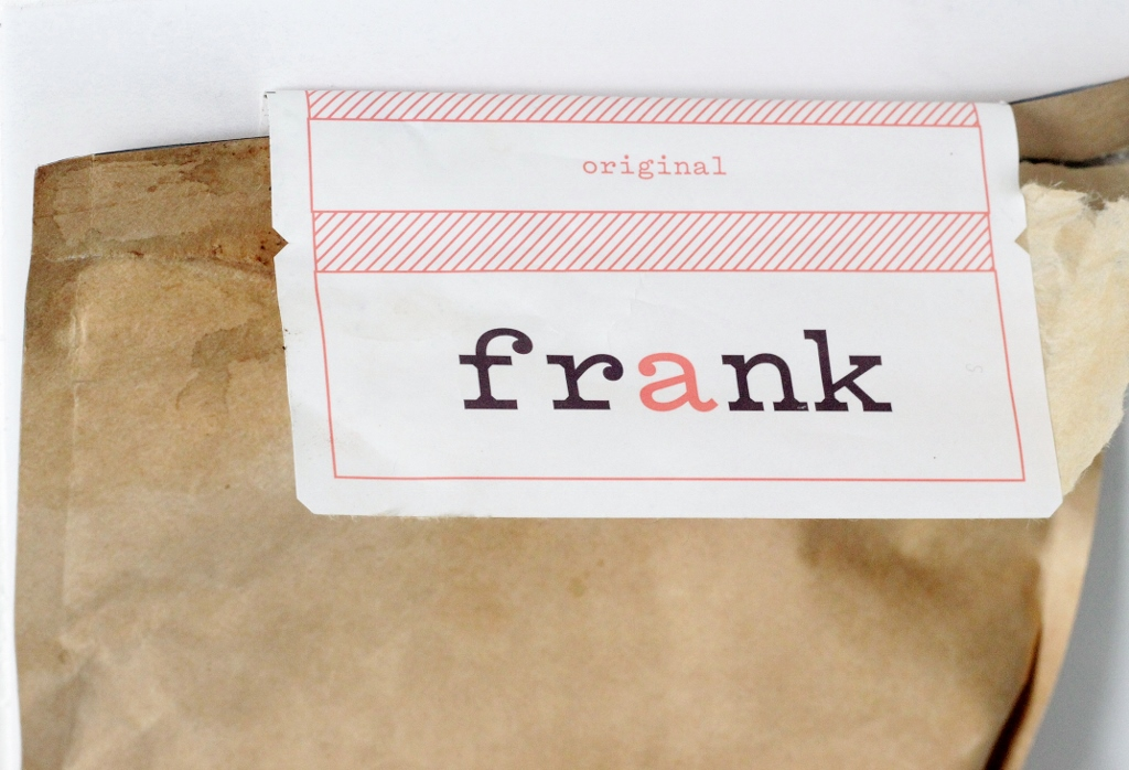 Frank body original scrub review