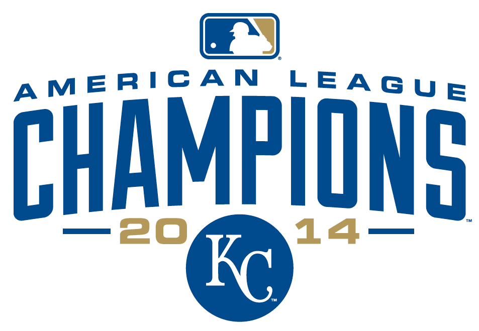 2014 American League Champions