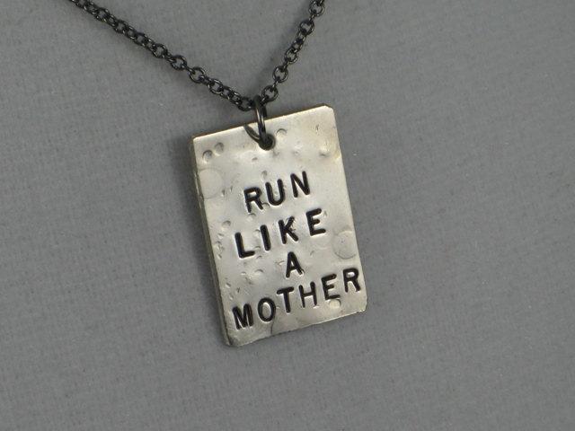Mom on the Run