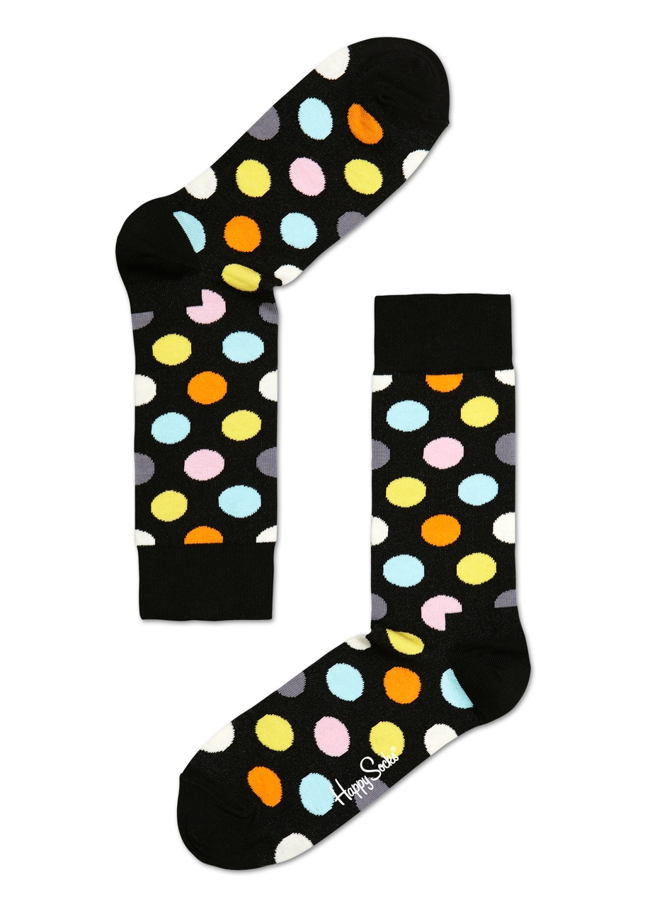 Hong Kong Fashion Geek: Happy Socks Make Me Happy